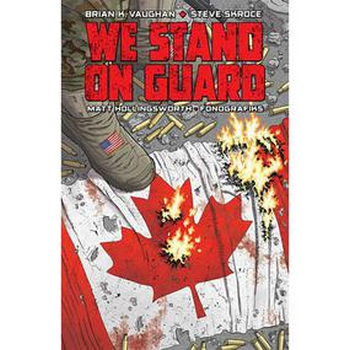 We Stand On Guard TP