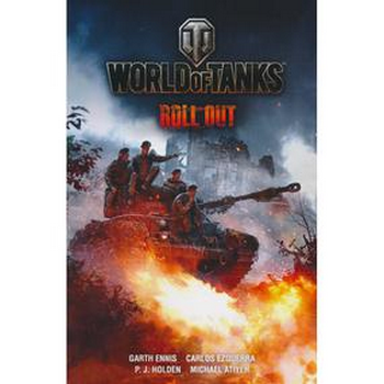 World of Tanks Vol. 1 : Roll Out TP