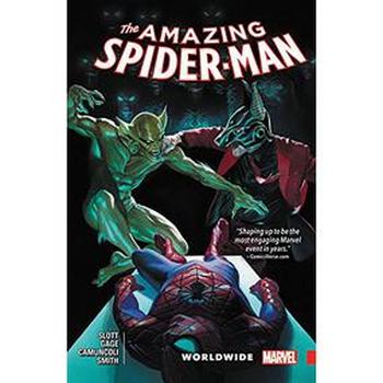 Amazing Spider-Man Worldwide Vol. 5 TP