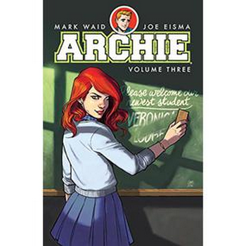 All-New Archie Vol. 3 TP