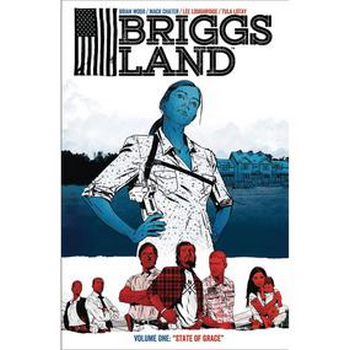 Briggs Land Vol. 1 : State of Grace TP