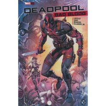 Deadpool : Bad Blood (O)HC