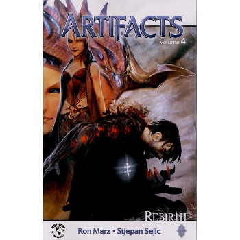 FC17 Artifacts Vol. 04 TP -Signed