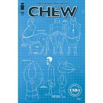 FC17 Chew #48 -Signed