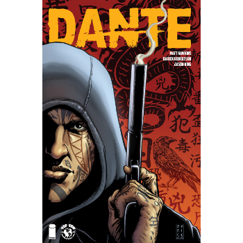 FC17 Dante One Shot -Signed