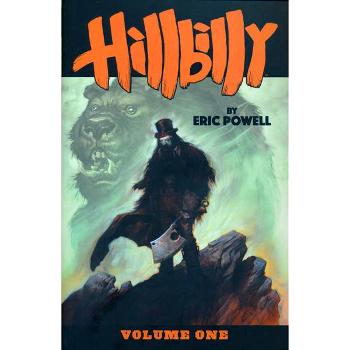 FC17 Hillbilly TP -Signed