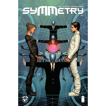 FC17 Symmetry #1 -Signed