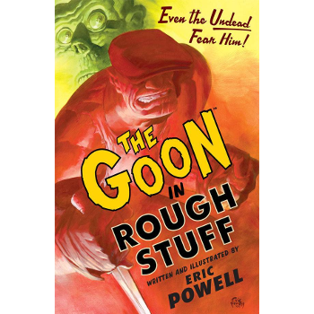 FC17 The Goon Vol. 00 TP -Signed