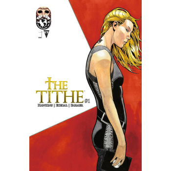 FC17 The Tithe #1B -Signed