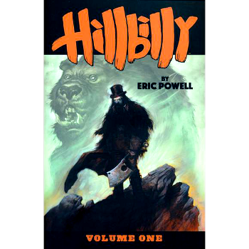 Hillbilly Vol. 1 TP