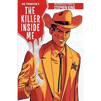 Killer Inside Me TP