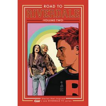 Road To Riverdale Vol. 2 TP