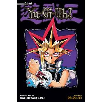 Yu-Gi-Oh Omnibus Vol. 10 SC