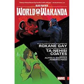 Black Panther : World of Wakanda TP
