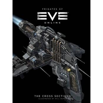 Frigates of EVE Online (O)HC