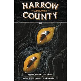 Harrow County Vol. 5 : Abandoned TP
