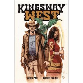 Kingsway West TP