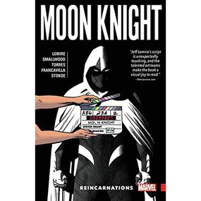 Moon Knight ( 2016 ) Vol. 2 : Reincarnations TP