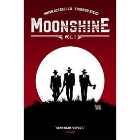 Moonshine Vol. 1 TP