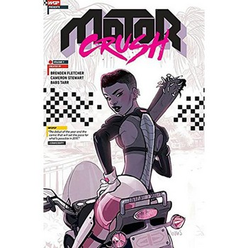 Motor Crush Vol. 1 TP