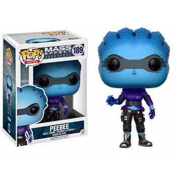 POP Vinyl Mass Effect Andromeda : Peebee