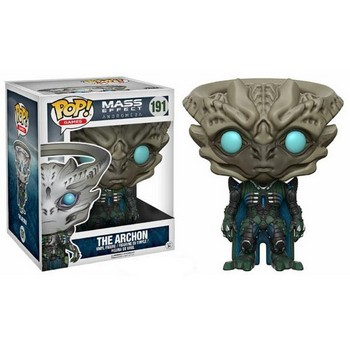 POP Vinyl Mass Effect Andromeda : The Archon