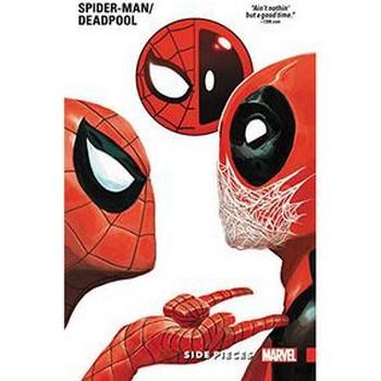 Spider-Man/Deadpool Vol. 2 : Side Pieces TP
