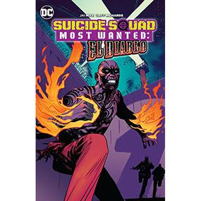 Suicide Squad Most Wanted : El Diablo TP