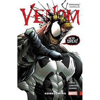 Venom Vol. 1 : Homecoming TP