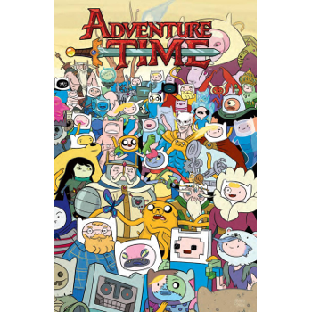 Adventure Time Vol. 11 TP