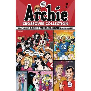 Archie Crossover Collection TP