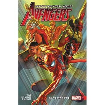 Avengers Unleashed Vol. 1 : Kang War One TP