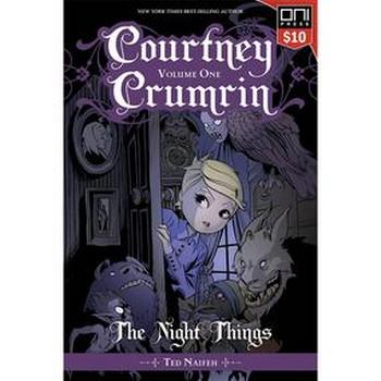 Courtney Crumrin Vol. 1 : Night Things SC