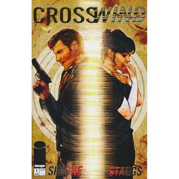 Crosswind #1 Retailer Appreciation Variant