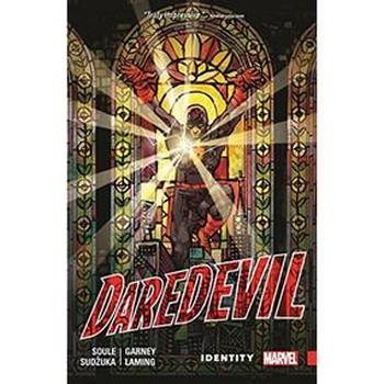 Daredevil Back in Black Vol. 4 : Identity TP