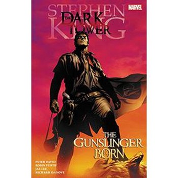 Dark Tower : Gunslinger Born TP