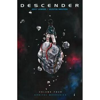 Descender Vol. 4 : Orbital Mechanics TP