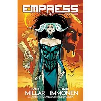 Empress Book 1 TP