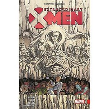 Extraordinary X-Men Vol. 4 : IVX TP