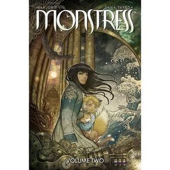Monstress Vol. 2 : The Blood TP