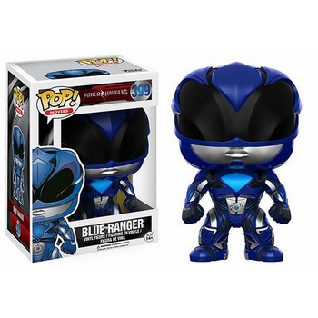 POP Vinyl Power Rangers Movie : Blue Ranger