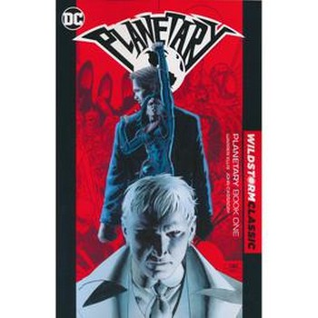 Planetary Book 1 TP