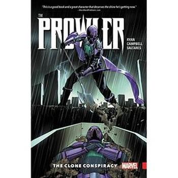 Prowler Vol. 1 : Clone Conspiracy TP