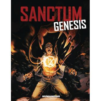 Sanctum Genesis (O)HC