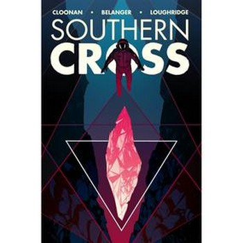 Southern Cross Vol. 2 TP
