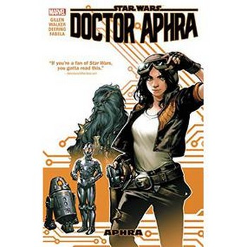 Star Wars Doctor Aphra Vol. 1 : Aphra TP