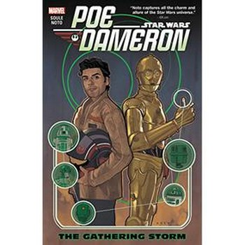 Star Wars Poe Dameron Vol. 2 : Gathering Storm TP