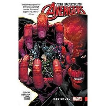 Uncanny Avengers Unity Vol. 4 : Red Skull TP