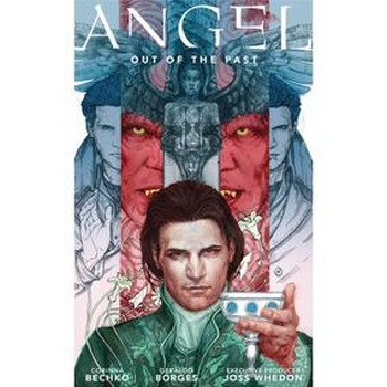 Angel Season 11 Vol. 1 : Out of the Past TP
