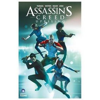 Assassin's Creed Uprising Vol. 1 : Common Ground TP